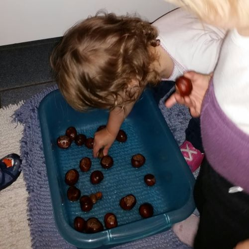 Gesund und natürlich im Kindergarten | Kneipp